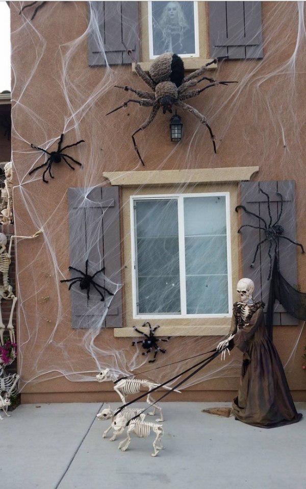 10 outdoor halloween decorations ideas countertop garden 10 outdoor halloween decorations ideas aloadofball Gallery