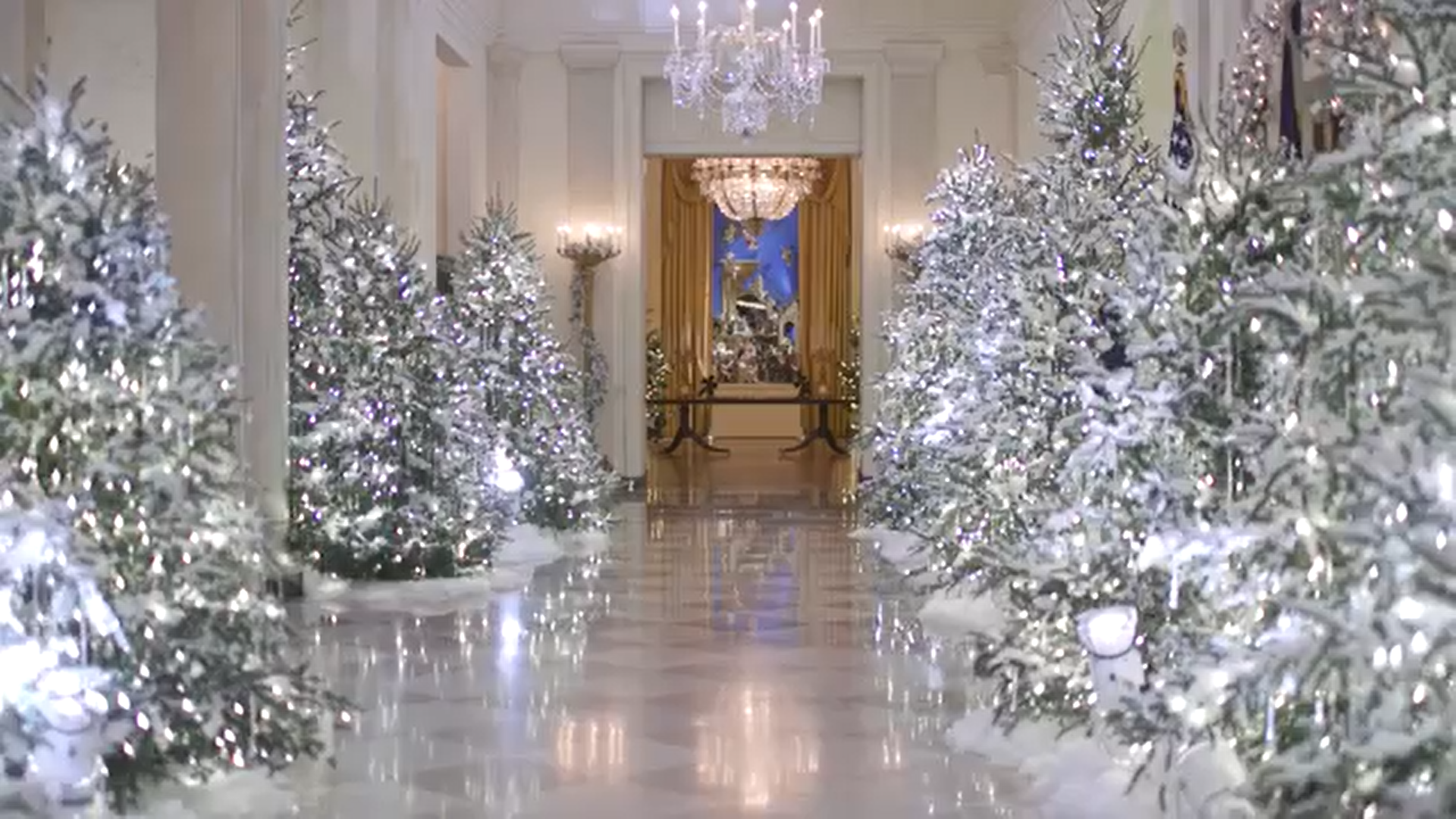 whitehouse christmas
